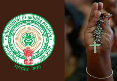 ఆంధప్రదేశ్: ఎస్సీల మతమార్పిడులపై ప్రభుత్వం సర్వే